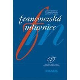 kolektiv autorů: Francouzská mluvnice