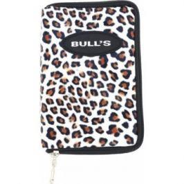 Bull's Pouzdro na šipky The Pak - leopard