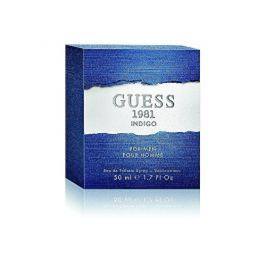 Guess Guess 1981 Indigo For Men - EDT 100 ml