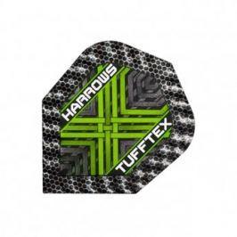 Harrows Letky Tufftex - Green 2203