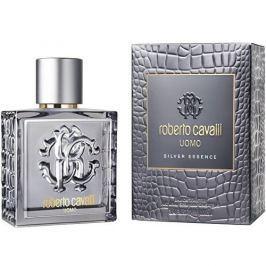 Roberto Cavalli Roberto Cavalli Uomo Silver Essence - EDT 60 ml