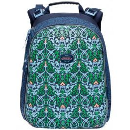 Grizzly Školní batoh RA 779-4