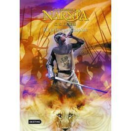 Lewis C. S.: Las Crónicas de Narnia 4: El príncipe Caspian
