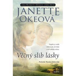 Okeová Janette: Věčný slib lásky