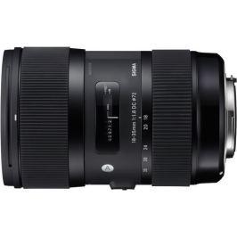 Sigma 18-35/1.8 DC HSM ART pro Nikon (4 roky záruka)