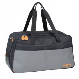 Babymoov Přebalovací taška Traveller Bag, Black