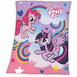 Herding deka My Little Pony 130x160 cm
