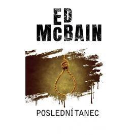 McBain Ed: Poslední tanec