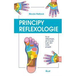 Hallová Nicola: Principy reflexologie - Co je reflexologie, jak funguje a jak vám může prospět