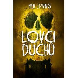 Spring Neil: Lovci duchů
