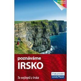 kolektiv: Irsko - Lonely Planet - 2. vydání