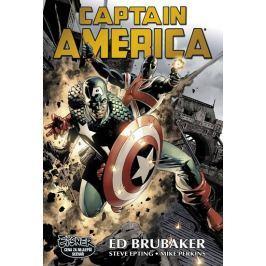 Brubaker Ed, Epting Steve: Captain America 2