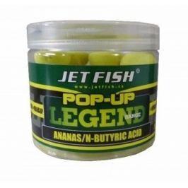 Jet Fish Legend Pop Up 16mm 60g biocrab