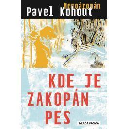 Kohout Pavel: Kde je zakopán pes