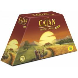 Albi Osadníci Catan Kompakt