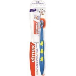 Elmex Training 0-3 zubní kartáček