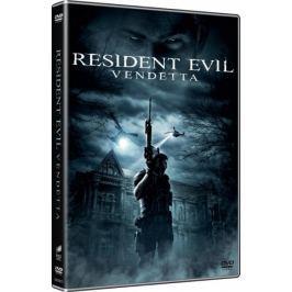 Resident Evil: Vendetta   - DVD