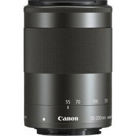 Canon EF-M 55-200 f4,5-6,3 IS STM 9517B005AA - II. jakost