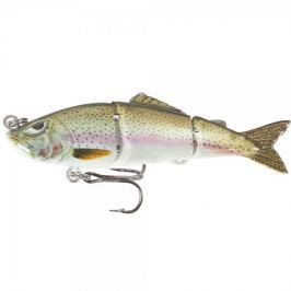 Iron Claw Wobler Illusive Baby RT 6,5 cm 2,7 g
