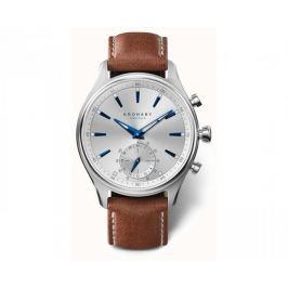 Kronaby Vodotěsné Connected watch Sekel A1000-3122