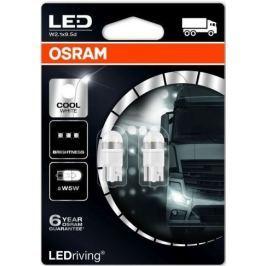 Osram Žárovka typ W5W, 24V, 5W, LED Retrofity 6000K