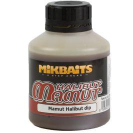 Mikbaits Dip Mamut&Halibut 250 ml mamut halibut