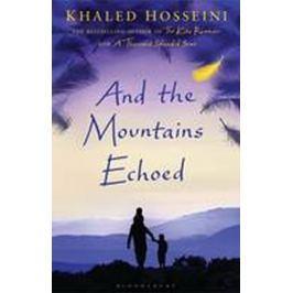 Hosseini Khaled: And the Mountains Echoed