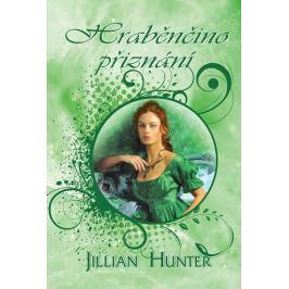 Hunter Jillian: Hraběnčino přiznání