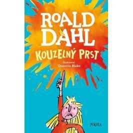 Dahl Roald: Kouzelný prst