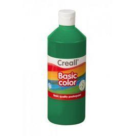 Barva temperová 0,5 l zelená tmavá