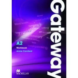 Spencer David: Gateway A2: Workbook