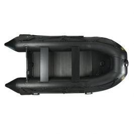 Carp Spirit Člun Rubber Boat Black 320