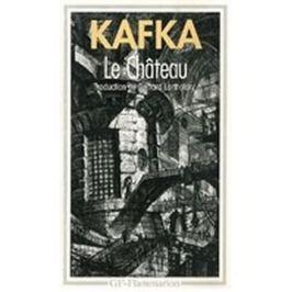 Kafka Franz: Le Château