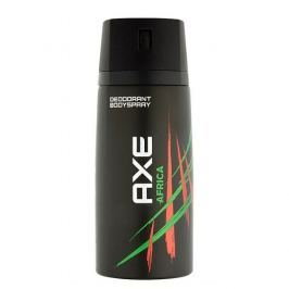 Axe Deodorant ve spreji Africa (Deo Spray) 150 ml