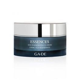 GA-DE Luxusní regenerační krém proti vráskám na oční okolí (Essences Regeneration Eye Cream) 15 ml