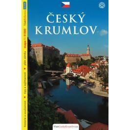 Reitinger Lukáš: Český Krumlov - průvodce/česky