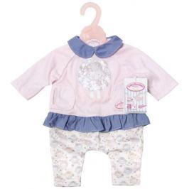Baby Annabell Oblečení na hraní bez kapuce