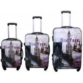 Leonardo Sada kufrů New York