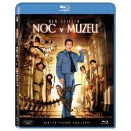 Noc v muzeu   - Blu-ray