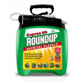 Roundup Expres 6h l PnG 2
