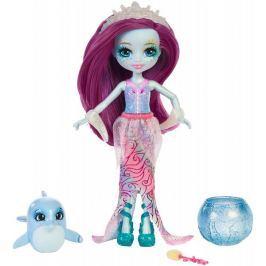 Mattel Enchantimals Panenka Dolce a delfín