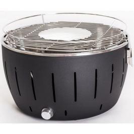Previosa Přenosný BBQ party gril - II. jakost