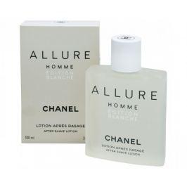 Chanel Allure Homme Édition Blanche - voda po holení 100 ml