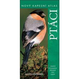 Elphick J., Woodward J.: Ptáci - Nový kapesní atlas