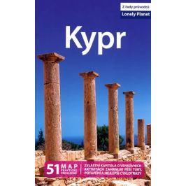 Kypr - Lonely Planet