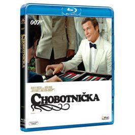 Chobotnička   - Blu-ray
