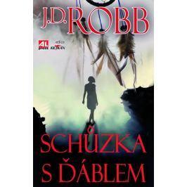Robb J. D.: Schůzka s ďáblem