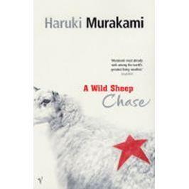 Murakami Haruki: A Wild Sheep Chase