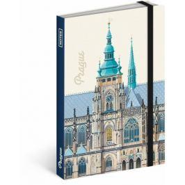 Notes Praha – Libero Patrignani