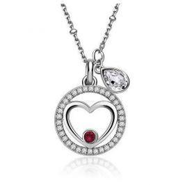 Brosway Stříbrný náhrdelník New Age G9NA06 stříbro 925/1000